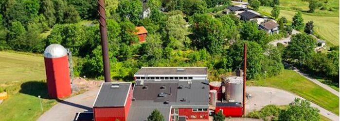 Västervik Miljö och Energi investerar i ORC-turbin från Againity