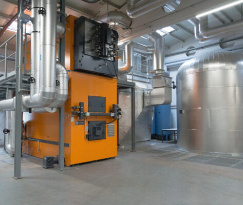 Againity and Schmid enter collaboration for small-scale CHP